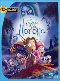 La Leyenda De La Llorona (2011)HD [1080p] Latino [GoogleDrive] SilvestreHD