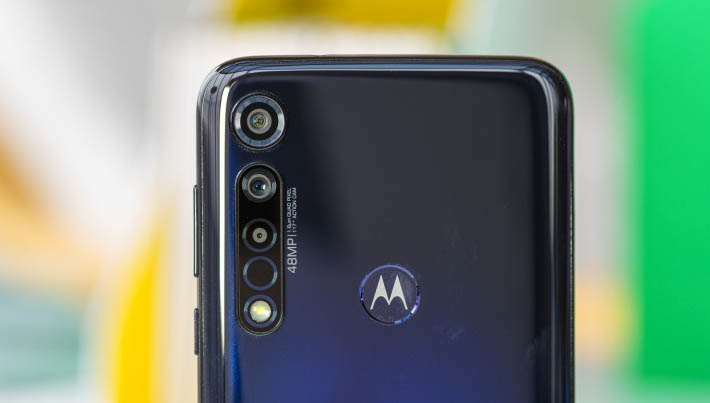 Motorola announced the release of a new smartphone on February 23