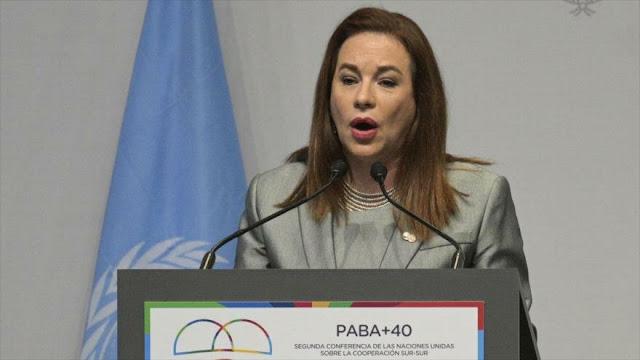 ONU rechaza amenazas de intervención militar de EEUU en Venezuela