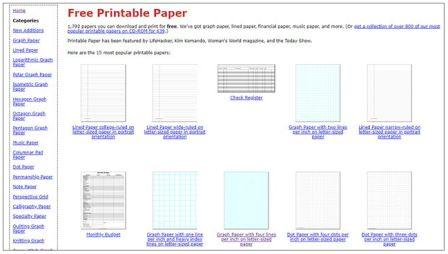 photo about Printable Paper.net identify Free of charge On line Printable Protected Paper ~ Web Ki Duniya