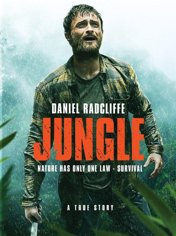 Nonton Film Jungle (2017)
