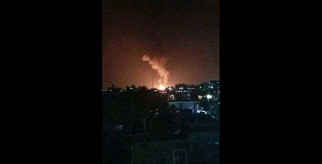 Beberapa Roket Dikabarkan Hantam Wilayah Dekat Kabul, Siapa Penyerangnya?