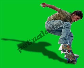 cara membuat efek bayangan pada foto dengan photoshop ...