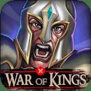 War of Kings - VER. 65 Free Shopping MOD APK