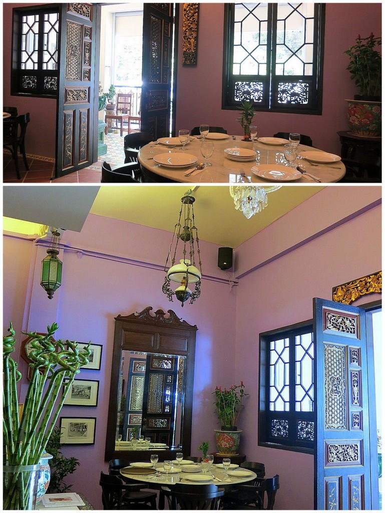 Eat Drink KL Little Heritage House Section 17 Petaling Jaya