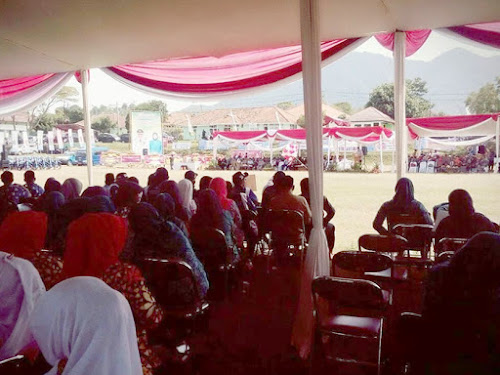 Hari Keluarga Nasional Kabupaten Bandung Barat 2017