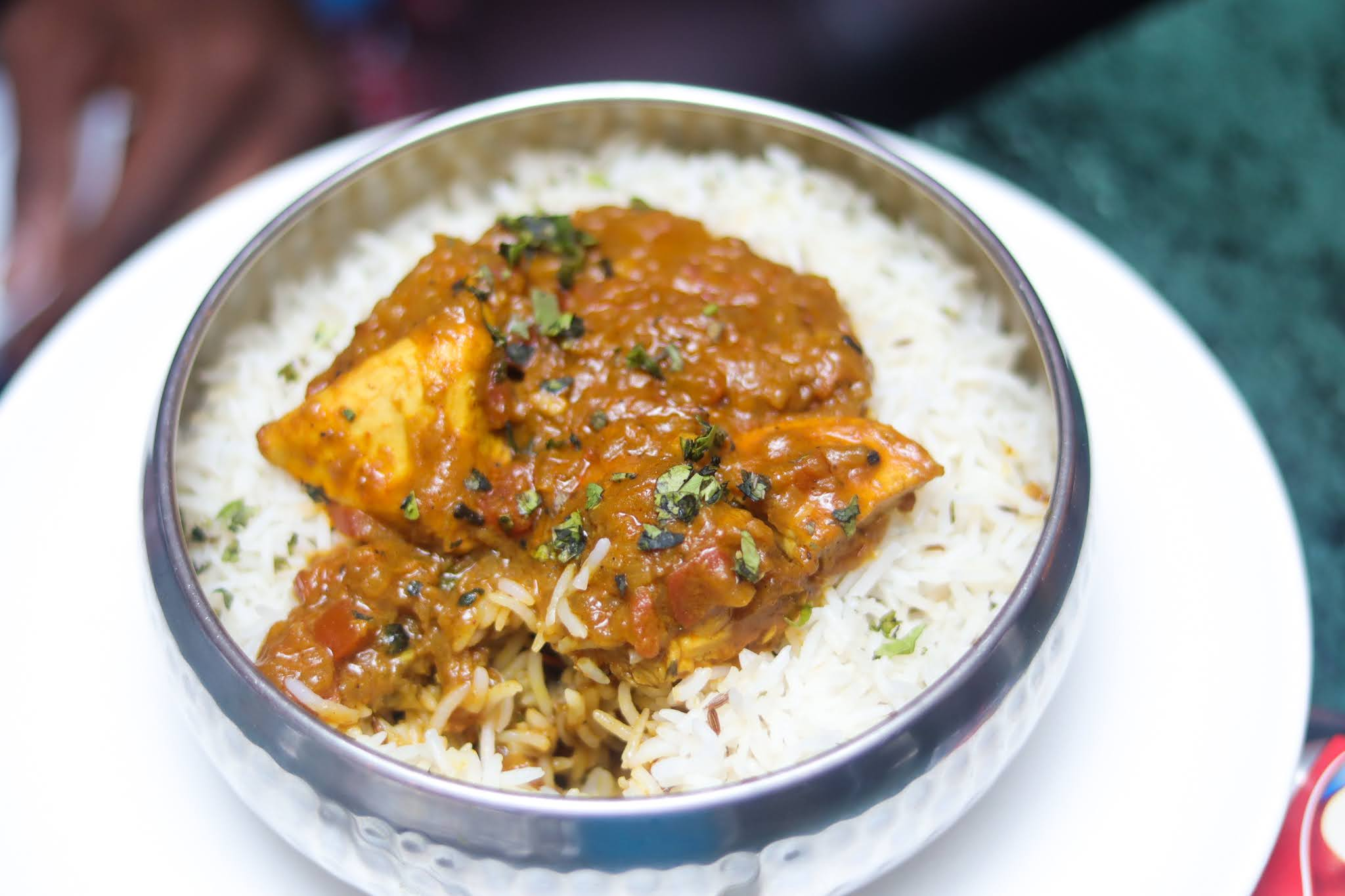 indian food in lagos