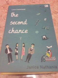 Love Command : the Second Chance