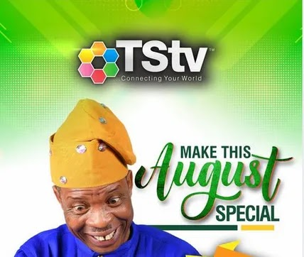 No Subscription Needed - All TStv Customers Will Enjoy One Month Free HD Viewing on All Channels