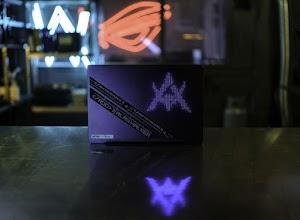 """Laptop Gaming Bisa Nge-DJ """" ROG Zephyrus G14 Alan Walker Spesial Edition """""""