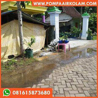 Pompa Air Kolam Ikan Murah