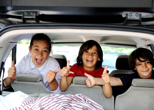 Maria's Space: How Travel Insurance Can Bring You Peace of Mind When Traveling With Children