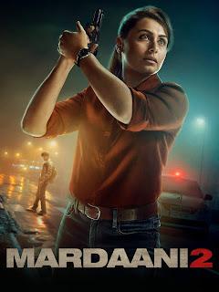 Mardaani 2 2020 Download 1080p WEBRip