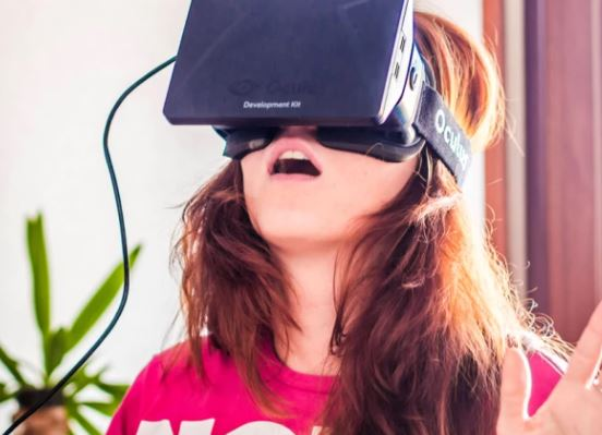 The Massachusetts Virtual Reality Initiative aims to 'gamify' job skills