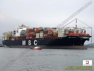 MSC Elma