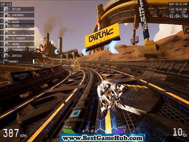 Pacer Full Version Steam Games Free Download