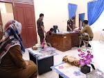 Kejaksaan Tinggi Lampung, Geledah Kantor Inspektorat Lampung Selatan