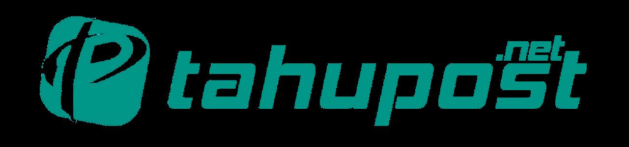 Logo Tahupost.Net Besar