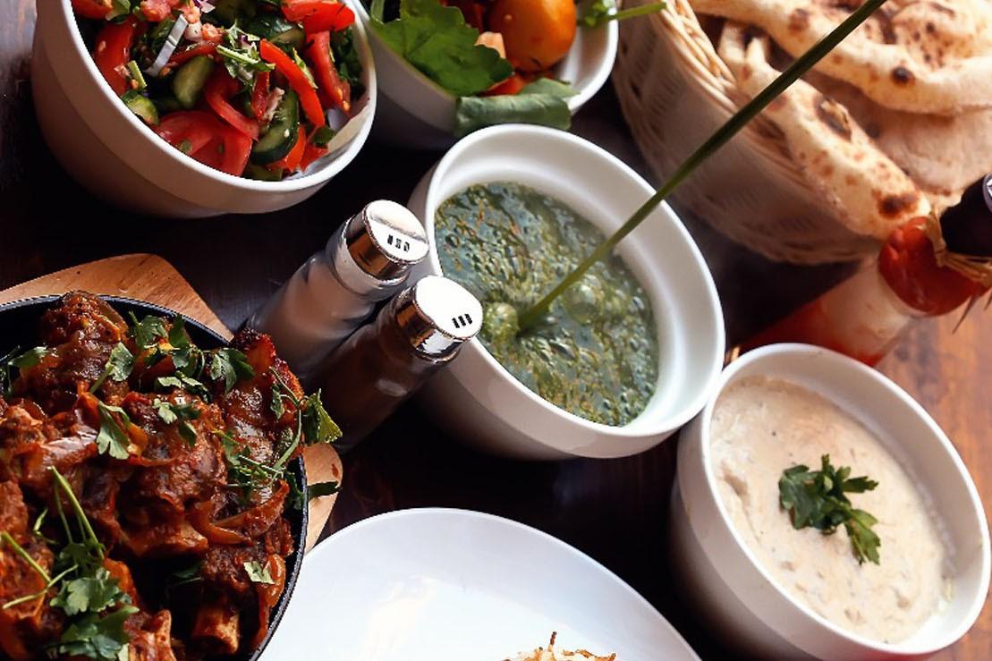 افضل واكبر مطاعم فى القاهرة يقدم اكلات شعبية