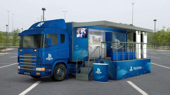 Minas Shopping traz para Belo Horizonte, pela primeira vez, caminhão itinerante de games