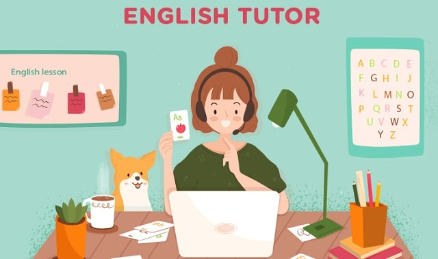 must-have characteristics english tutor teaching language students