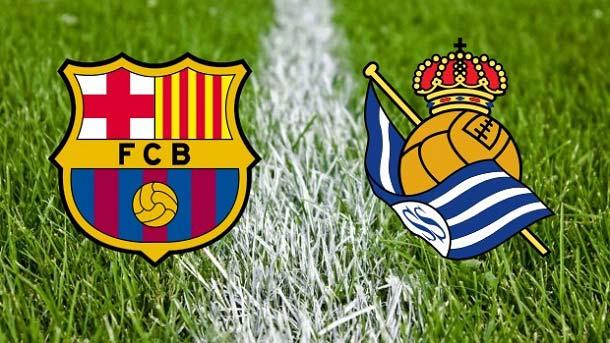 cafacc871 Ya están a la venta las entradas para los dos partidos que enfrentarán a FC  Barcelona y Real Sociedad en las jornadas 13 y 32 de la Liga BBVA 2015-16.
