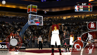 NBA2k15 Modded Preview 3