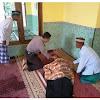 Inalillahi ,Semoga Khusnul Khotimah , Imam Masjid Di Klaten Ini Meninggal Dunia Saat Shalat Jumat Masih Berlangsung