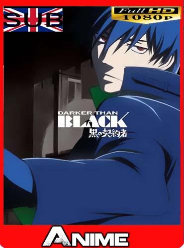 Darker than Black: Kuro no Keiyakusha [26/26 + OVAS] HD[1080P]subtitulada [GoogleDrive] BerlinHD