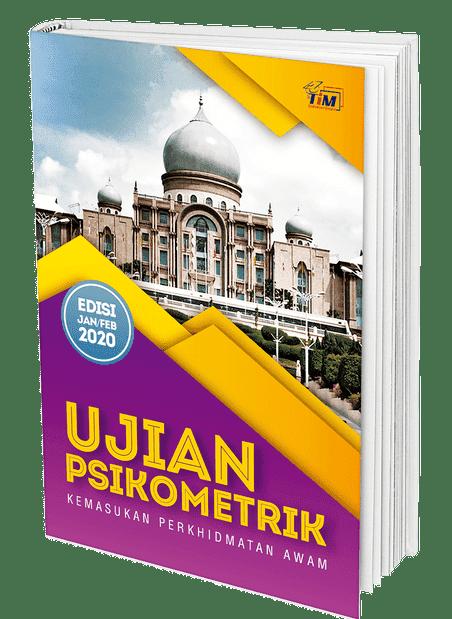 20 Contoh Soalan Ujian Psikometrik SPA 2020 - SUMBER KERJAYA