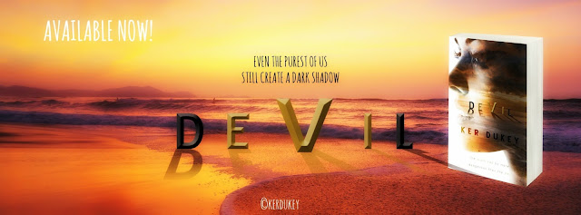 [New Release] DEVIL by Ker Dukey @KerDukeyauthor @justAbookB #Giveaway #UBReview
