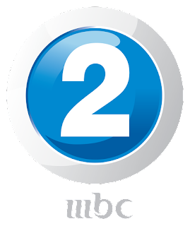 MBC 2 Channel frequency on Nilesat