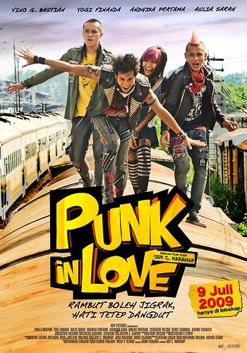 Punk In Love (2009)