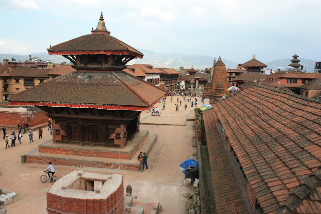 Top Places to Visit in Nepal - RictasBlog