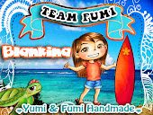 (past) DT MEMBER YUMI AND FUMI HANDMADE