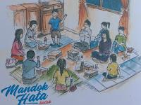 Contoh Mandok Hata Tahun Baru Bahasa Batak
