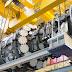 Turbin Gas HA dari GE Turut Dukung Transisi Energi di Indonesia