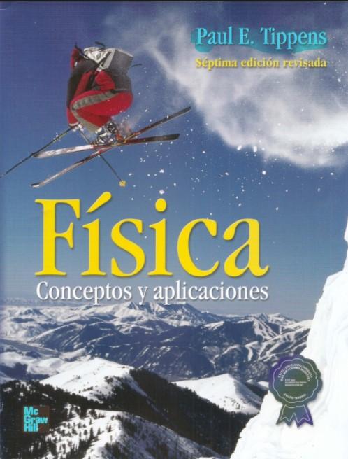 Física Conceptos y Aplicaciones Paul Tippens 7 Edición Revisada en pdf