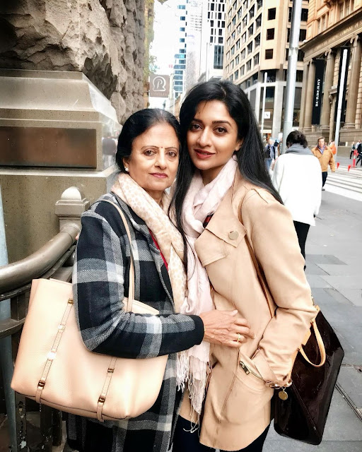 Vimala Raman (Indian Actress) Wiki, Age, Height, Boyfriend, Family and More...