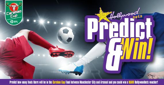 Carabao Cup Promo