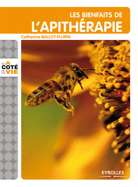 Les bienfaits de l'apithérapie - WWW.VETBOOKSTORE.COM