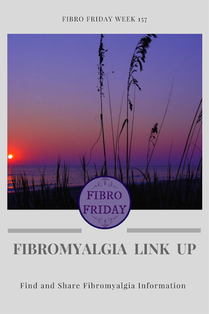 Fibromyalgia Friday