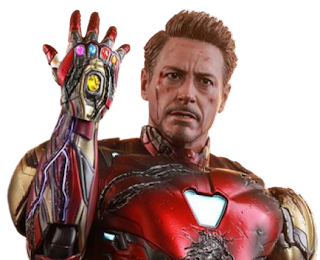 Iron Man PNG Images with Transparent Background