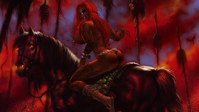 Red Diablo - Diablo Balazic