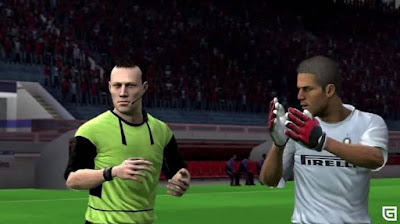 لعبة FIFA 10 للكمبيوتر
