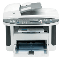 HP LaserJet M1522nf Multifunction Printer drivers Download
