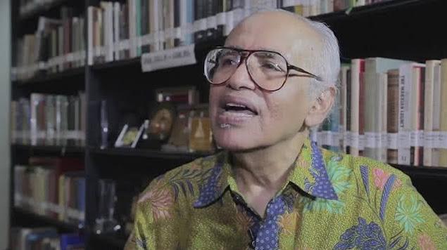 Prof Salim Sebut Komunisme Sudah Bangkrut, tapi Ada Partai yang Melanjutkan Nasakom Soekarno