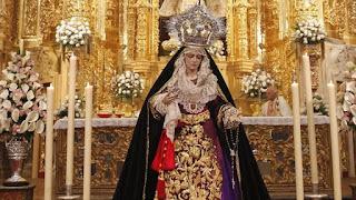 La Quinta Angustia de Córdoba ya es hermandad