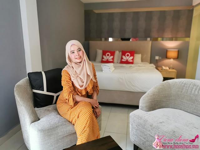 ZEN Rooms Royce Hotel - Suite Room
