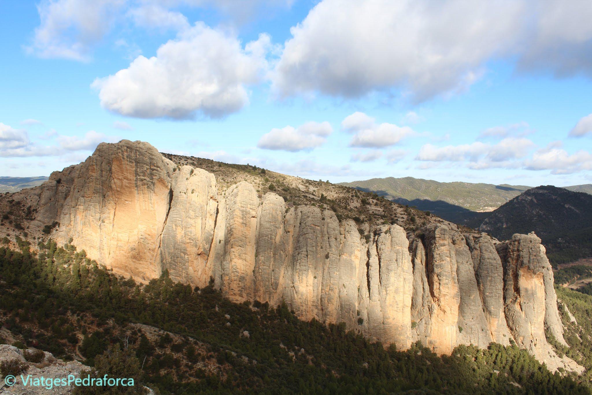 Matarranya, els Ports, Terol, Aragó